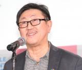 『SDGs×マンガのチカラ』記者会見に出席したのむらしんぼ先生 (C)ORICON NewS inc.