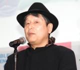『SDGs×マンガのチカラ』記者会見に出席した平松伸二先生 (C)ORICON NewS inc.