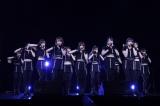 モーニング娘。'20 NEWシングル『KOKORO&KARADA/LOVEペディア/人間関係No way way』リリースイベントリハーサルの様子