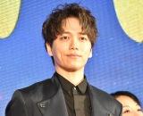 映画『キャッツ』のジャパンプレミアに出席した山崎育三郎 (C)ORICON NewS inc.