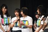 倉野尾成美(熊本県)も涙から一転笑顔に=AKB48グループTDCホールライブ祭り『AKB48 単独コンサート』の様子 (C)ORICON NewS inc.