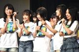 AKB48グループTDCホールライブ祭り『AKB48 単独コンサート』の様子 (C)ORICON NewS inc.