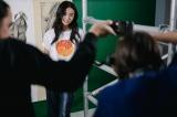 COACHのSpring 2020グローバル広告キャンペーンに起用されたKoki,オフショット