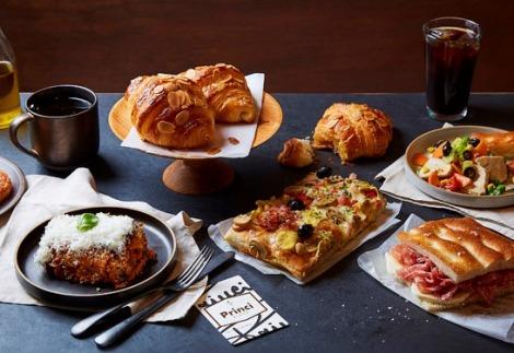 サムネイル 本場イタリアの味を楽しめる、スターバックスが運営するイタリアンベーカリー「プリンチ」