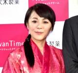 大木製薬『美肌クリーム「アバンタイム」』の新商品発表会に出席したミステリー9・Ami (C)ORICON NewS inc.