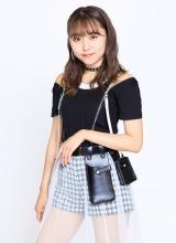 アンジュルム・室田瑞希がグループ卒業を発表