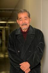 田中公平、30年ぶりドラマ音楽