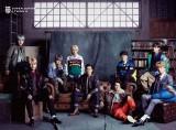 SUPER JUNIORのミニアルバム『I THINK U』初回生産限定盤CD+DVD/CD+Blu-ray