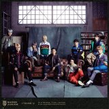 SUPER JUNIORのミニアルバム『I THINK U』通常盤CD+DVD/CD+Blu-ray