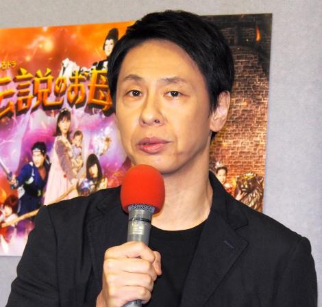 NHKよるドラ『伝説のお母さん』第1話試写会に出席した大倉孝二 (C)ORICON NewS inc.