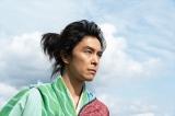 大河ドラマ『麒麟がくる』(1月19日スタート)主人公・明智光秀を演じる長谷川博己(C)NHK