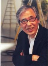 大河ドラマ『麒麟がくる』脚本家の池端俊策氏(写真提供:NHK)