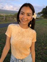 日本テレビ系『アナザースカイII』に出演した矢野未希子