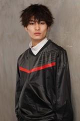 """美 少年・那須雄登、ドラマ初出演で""""悪の顔""""「少し緊張もしています」"""