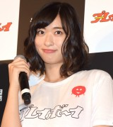 倉持由香 (C)ORICON NewS inc.