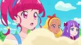 テレビアニメ『スター☆トゥインクルプリキュア』の場面カット(C)ABC-A・東映アニメーション