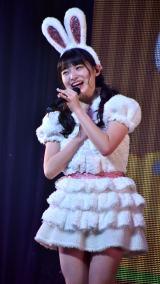 『AKB48久保怜音ソロコンサート〜わたあめランドへようこそ〜』 (C)ORICON NewS inc.