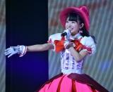 "『AKB48山内瑞葵ソロコンサート〜""MY"" Revolution〜』の模様 (C)ORICON NewS inc."