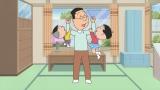 『サザエさん 長谷川町子先生生誕100周年スペシャル』で放送される「マスオ流健康法」篇