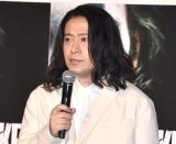 映画『ジョーカー』Blu-ray&DVDリリース記念イベントに出席した又吉直樹(C)ORICON NewS inc.