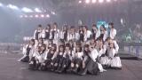 欅坂46初の東京ドーム公演舞台裏映像の予告編公開