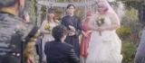 新婚・安藤なつ、MVで夫婦初共演