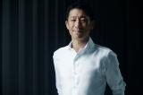 東京2020オリンピックの聖火リレーの出発地・福島県内を走るPRランナーに起用された室屋義秀(C)Yusuke Kashiwazaki PATHFINDER