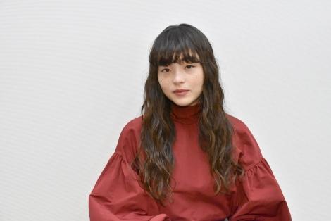 モトーラ世理奈 (C)ORICON NewS inc.