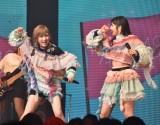 AKBグループTDCホールライブ祭り『ゆうなぁ単独コンサート〜かけがえのない時間〜』 (C)ORICON NewS inc.