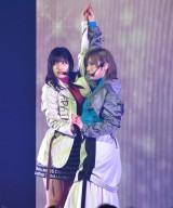AKBグループTDCホールライブ祭りの様子 (C)ORICON NewS inc.