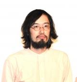 映画『his』公開記念舞台あいさつに登壇した今泉力哉監督 (C)ORICON NewS inc.