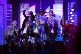 『第62回グラミー賞』でパフォーマンスしたリル・ナズ・X&BTS(C)GettyImages