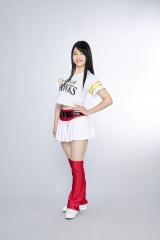 ホークスオフィシャルダンス&パフォーマンスチーム『ハニーズ』miru