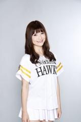 ホークスオフィシャルダンス&パフォーマンスチーム『ハニーズ』honoca