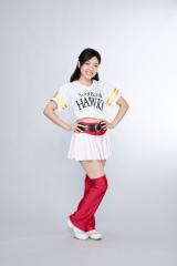 ホークスオフィシャルダンス&パフォーマンスチーム『ハニーズ』KANA