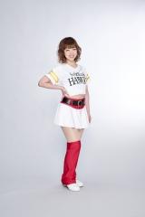 ホークスオフィシャルダンス&パフォーマンスチーム『ハニーズ』NANA