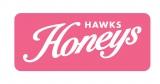 ホークスオフィシャルダンス&パフォーマンスチーム『ハニーズ』ロゴ
