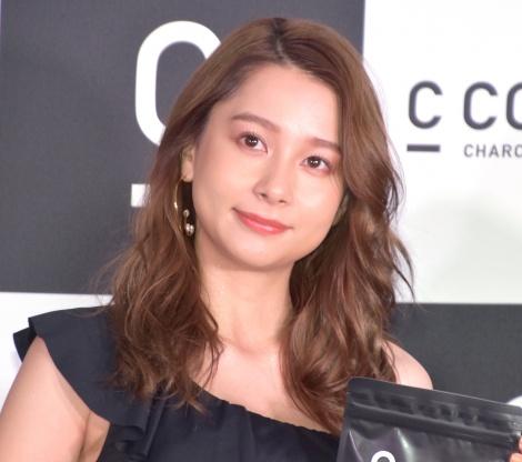 『SIDE C COFFEE』の発表会に出席したNiki (C)ORICON NewS inc.
