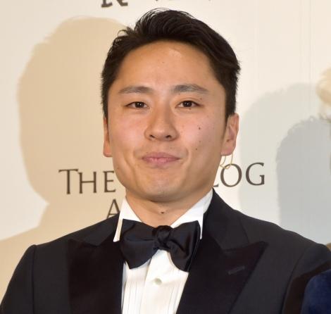 『The Tabelog Award2020』授賞式に出席した太田雄貴 (C)ORICON NewS inc.