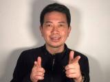 ブログを開設し近況を報告した宮迫博之(写真はオフィシャルブログより)