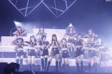 ツアーファイナルで来年1月22日リリースの新曲を初披露したモーニング娘。'19