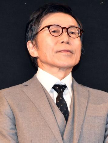 『Fukushima 50』ワールドプレミアの舞台あいさつに登壇した平田満 (C)ORICON NewS inc.