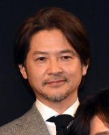 『Fukushima 50』ワールドプレミアの舞台あいさつに登壇した緒形直人 (C)ORICON NewS inc.