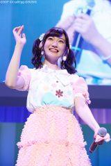 『Pastel*Palettes特別公演 〜まんまるお山に彩りスペシャル☆〜』より