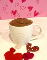 ドリップ コーヒーやラテに「チョコレートムース」がカスタマイズできる (C)oricon ME inc.