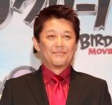 坂上忍、テレビの自身は「キモイ」