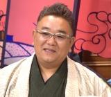 NHKのバラエティー特番『サンドの時代屋はじめました』収録後囲み取材に出席した伊達みきお (C)ORICON NewS inc.