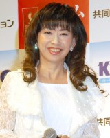 大場久美子 (C)ORICON NewS inc.