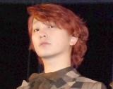 SEKAI NO OWARIのFukase(写真は2014年撮影)(C)ORICON NewS inc.