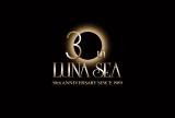 LUNA SEA 30周年記念ロゴ
